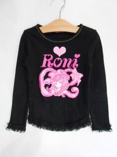 【キッズ】 RONIロニィ♪ Tシャツやパンツなど。タグ付き新品はお早目に!