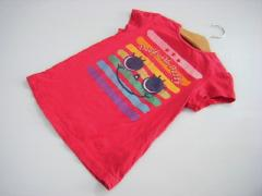 Daddy Oh Daddy、130cm、Tシャツ、綿、女の子用