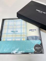 COMME CA ISM、サイズ表示なし、贈答品・ギフト