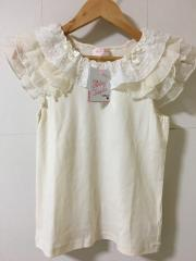 ShirleyTemple、150cm、カットソー、綿、女の子用