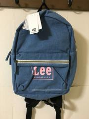 Lee、その他、バッグ、綿、男女共用