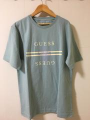 GUESS、【メンズ】その他、Tシャツ