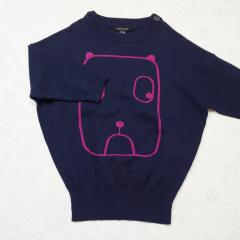 Little Marc Jacobs、その他、セーター、綿、女の子用