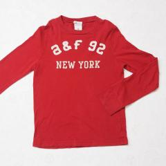 Abercrombie&Fitch、その他、カットソー、綿、男の子用