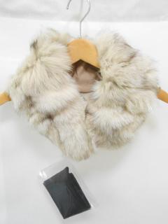 【レディース】 冬小物♪♪♪ ファー・スヌード・マフラー 暖かアイテム