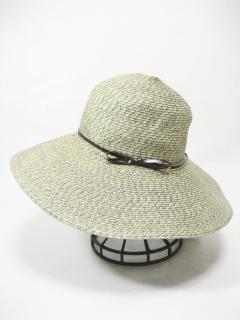 【レディース】 春小物&サンダル 〜帽子はお早目に〜