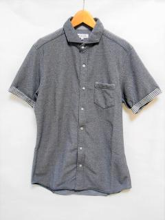 【メンズ】夏のポロシャツ、シャツ、ハーフパンツなど。 新品ネクタイはお早目に!