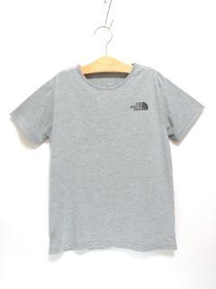 【キッズ】THE NORTH FACEのTシャツ&シャツ入荷しました!