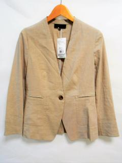 【レディース】★秋物★UNTITLED アンタイトル タグ付き新品のジャケット、スウェットなど