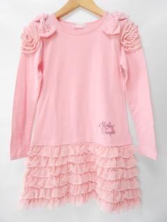 【キッズ】 秋のガーリーファッション♪ 〜シャーリーテンプル、JILL、組曲など〜