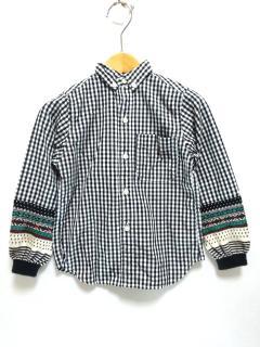 【キッズ】 GOTOHOLLYWOOD DENIM&DUNGAREE カッコイイ男のコ服