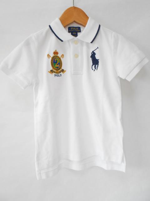 【キッズ】 POLO ラルフローレン ポロシャツやワンピース、上品でオシャレなアイテム。