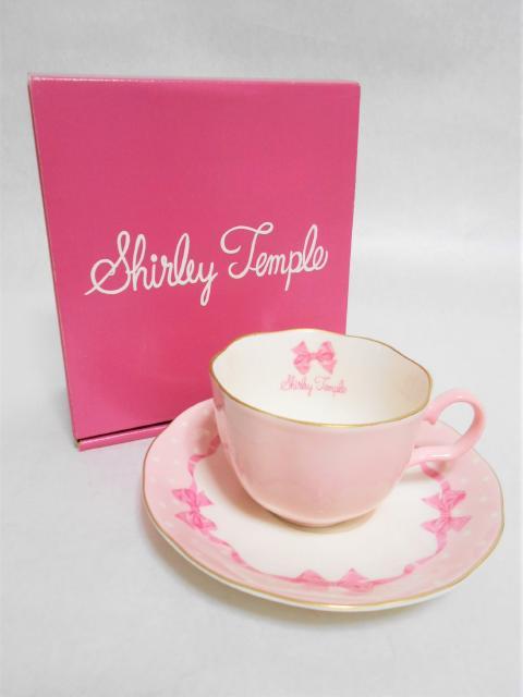 【キッズ】ShirleyTemple シャーリーテンプル キュートな食器♪