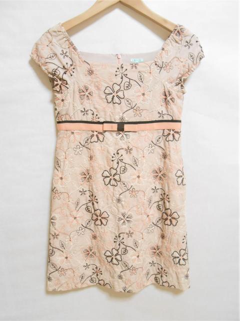 【キッズ】TOCCA アナスイ  人気の女の子ブランド服♪