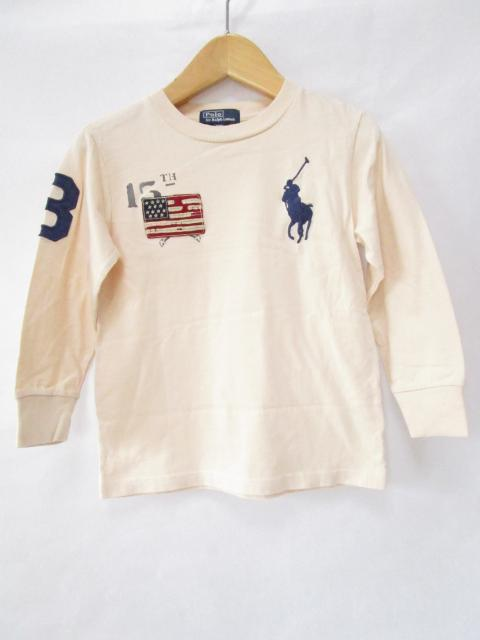 【キッズ】ラルフローレン  人気のポロシャツもお値打ちに!