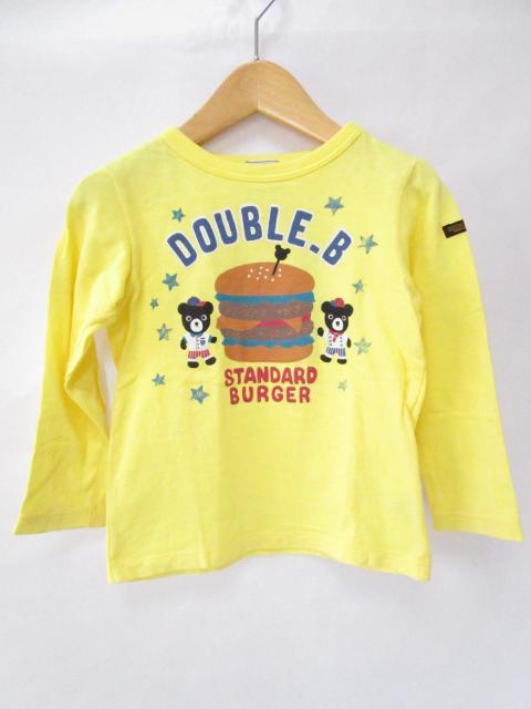 【キッズ】 DOUBLE.B ダブルB ジーパン/ジーンズ多数!