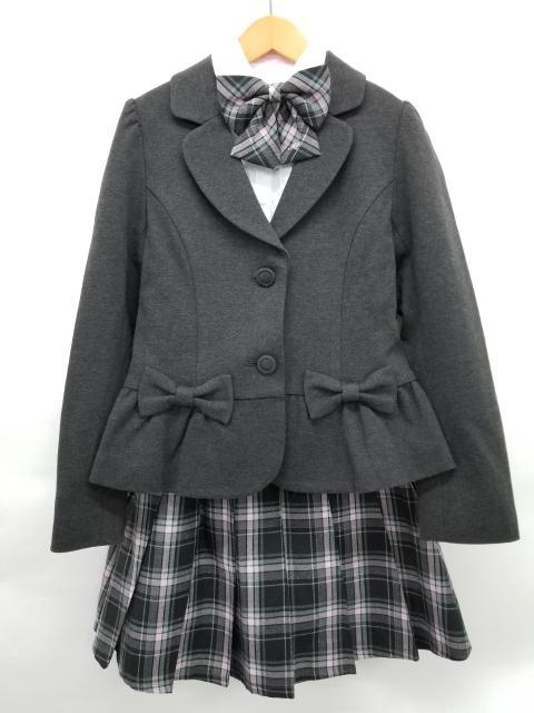【キッズ】フォーマルスーツ・ドレス お子様の晴れ舞台は最高におしゃれに!