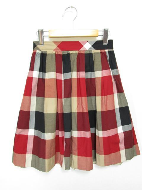 【レディース】 バーバリー クレストブリッジ  ニット・ブラウス・スカート・コートなど♪・