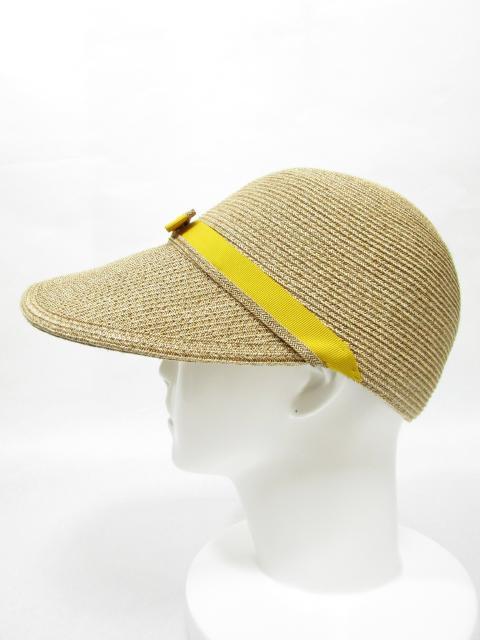 【レディース】 帽子のシーズン。 おしゃれなものから個性的なものまで揃っています。
