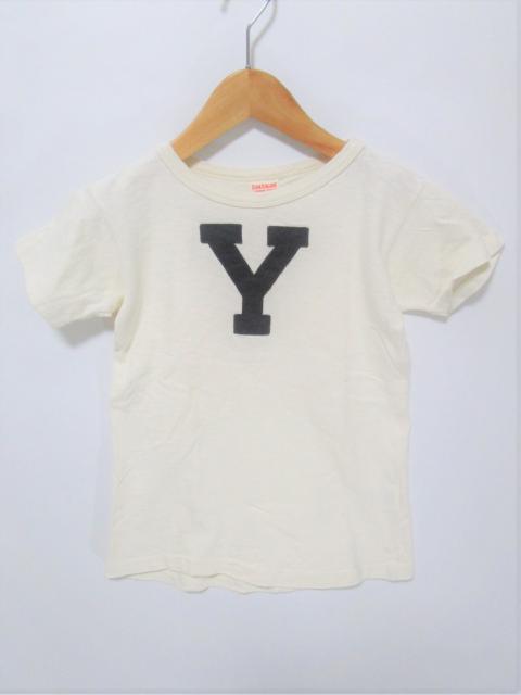 【キッズ】 アメカジ  デニダン&GOTOHOLLYWOOD Tシャツ多数。