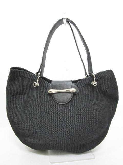 【レディース】かごバッグで、さわやかに見せていきましょ〜。