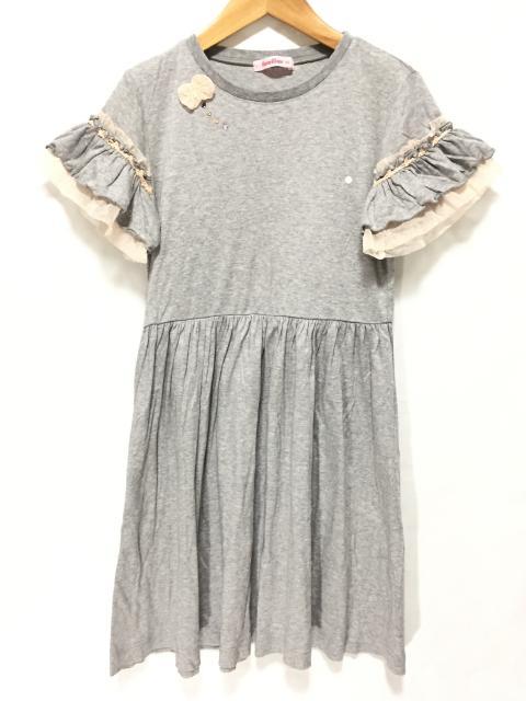 【キッズ】ファミリアのかわいいお品♪ 半袖Tシャツやワンピースなど。