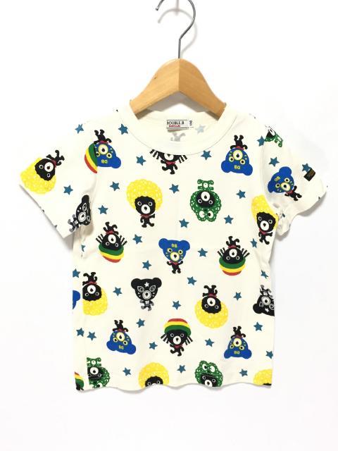 【キッズ】ミキハウス ダブルB Tシャツ入荷! なりきり グレコ水着