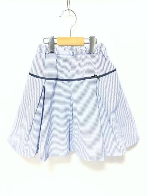 【キッズ服】familiar f dash ファミリア エフダッシュの かわいい女の子服