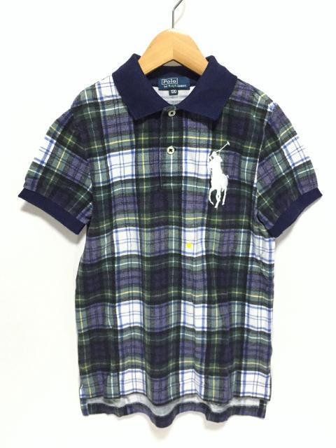 【キッズ】 インポート 夏Tシャツ入荷! ラルフローレン、トミーヒルフィガー、ディーゼル