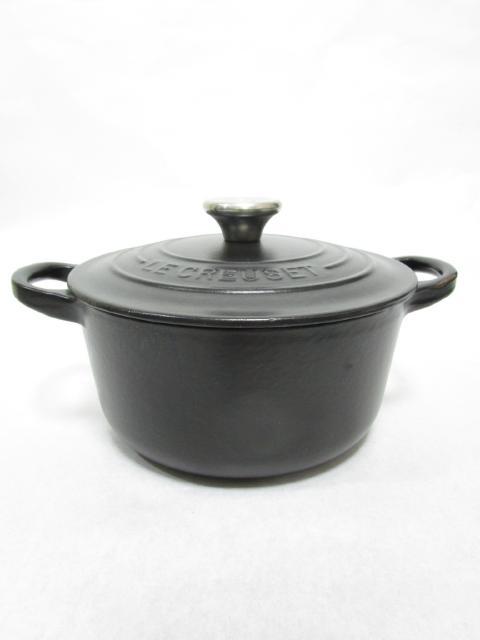 【食器】ルクルーゼ キッチンウェア 入荷です! 鍋・バターケース・プレート・スパチュラ