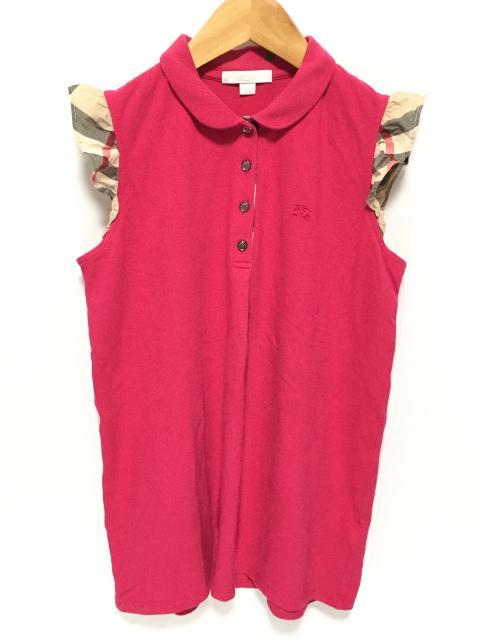 【キッズ】バーバリー! シャツ、カットソー、Tシャツ、スカートなど。