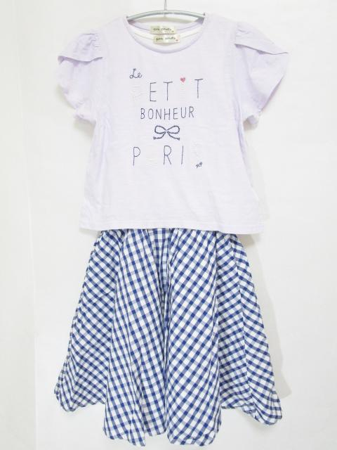 【キッズ】人気の女の子服♪ ポンポネット・ラブトキ・ベベ・ピンクラテ