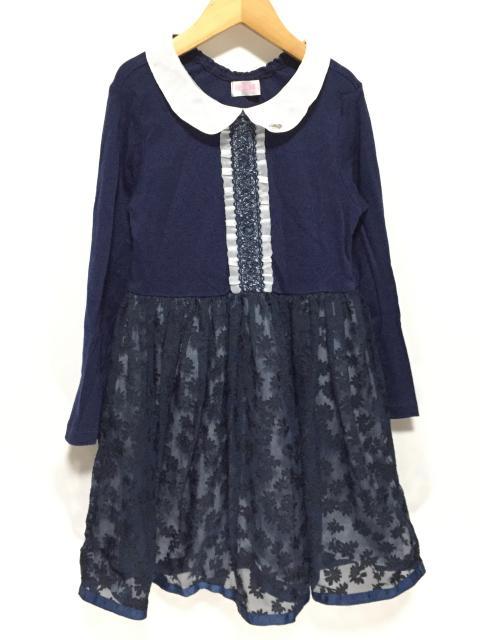 【キッズ】秋のキュートなガーリー服♪ mezzo piano、組曲、ShirleyTemple、snidel