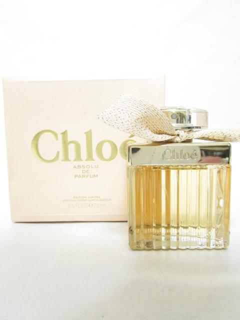 【香水・コスメ】クロエ 香水・ボディーローションなど多数! 他、DOLCE&GABBANA、GUCCIなど