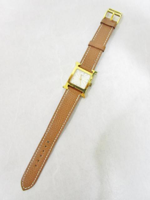 【レディース】 初売り3日目  HERMESエルメス腕時計、Tiffany & Coティファニーアクセサリー
