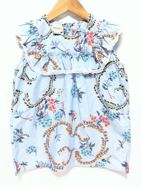 【キッズ】グッチ・ボンポワン・ケイトスーペード 素敵な子供服そろっています。