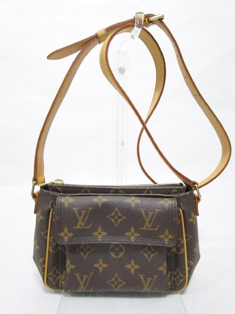 【ハイブランド】フェンディ ルイヴィトンなど素敵なバッグ入荷です