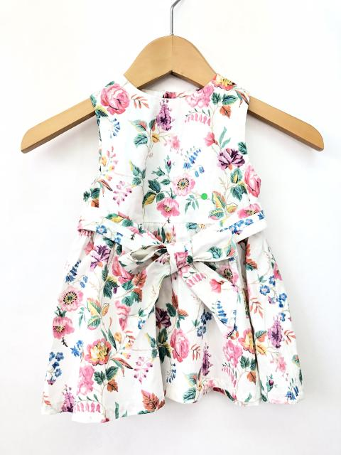 【キッズ】 TOCCA、タルティーヌエショコラ、BEBE かわいい花柄プリントワンピース