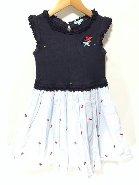 【キッズ】トッカ×ハローキティ コラボドレス、メゾピアノ、シャーリーテンプルなどキュートなお洋服です
