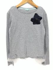 TOCCA BAMBINI、150cm、カットソー、綿、女の子用