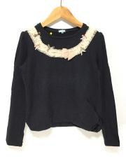TOCCA BAMBINI、140cm、カットソー、綿・ポリウレタン、女の子用