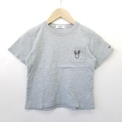 X-girl Stages、140cm、Tシャツ、綿、女の子用