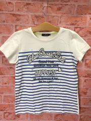 BLUE CROSS spicy label、170cm~、Tシャツ、綿、女の子用