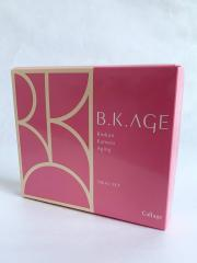 BKAGE、その他、コスメ