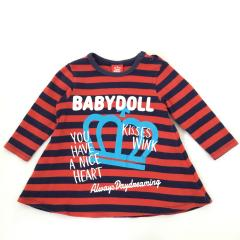 BABY DOLL、その他、カットソー、その他、女の子用