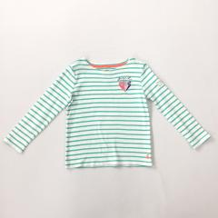 JOULES、120cm、カットソー、綿、女の子用