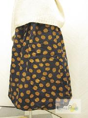 CLN、F(フリー)、スカート