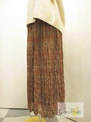 Lugnoncure、F(フリー)、スカート