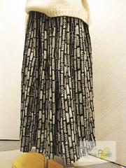 TSUHARU by Samansa Mos2、F(フリー)、スカート