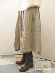 STUDIO CLIP、F(フリー)、スカート